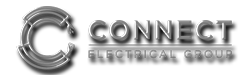 Connect Electrical Logo